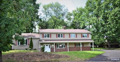 29 EVERGREEN Street, Waldwick, NJ 07463 - MLS#: 1816634