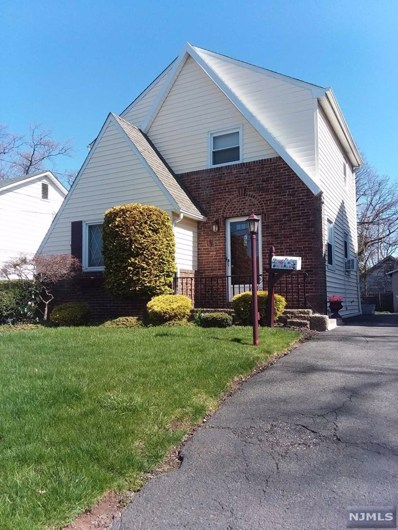 299 SUSSEX Road, Wood Ridge, NJ 07075 - MLS#: 1816685