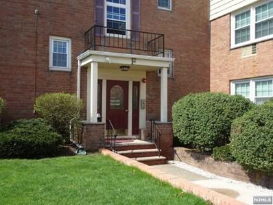 605 GROVE Street UNIT F15, Clifton, NJ 07013 - MLS#: 1816691