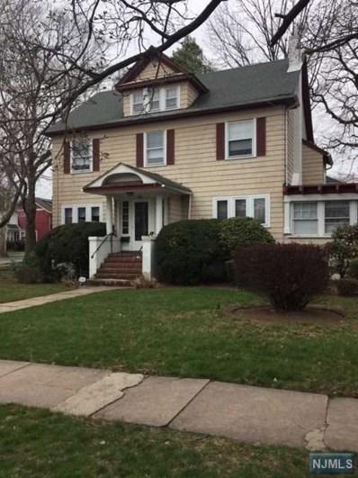 301 3RD Street, Clifton, NJ 07011 - MLS#: 1816738