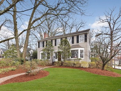398 SHELBOURNE Terrace, Ridgewood, NJ 07450 - MLS#: 1816741