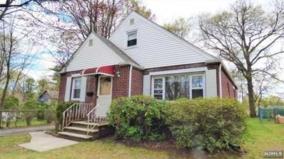 185 HUGUENOT Drive, New Milford, NJ 07646 - MLS#: 1816762