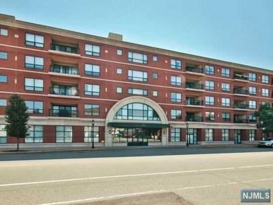 1 ORIENT Way UNIT 402, Rutherford, NJ 07070 - MLS#: 1816780