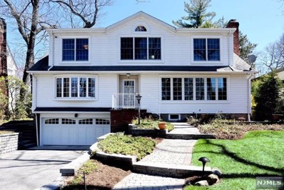43 CREST Road, Ridgewood, NJ 07450 - MLS#: 1816792