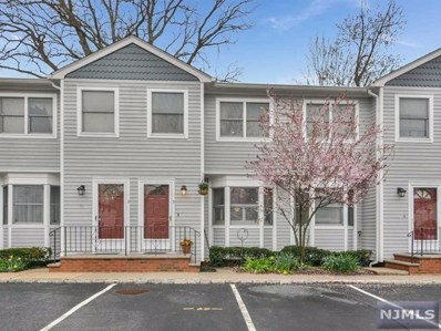 51A JAMES Street UNIT 3, Montclair, NJ 07042 - MLS#: 1816794