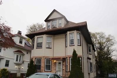67 S MAPLE Avenue, East Orange, NJ 07018 - MLS#: 1816821