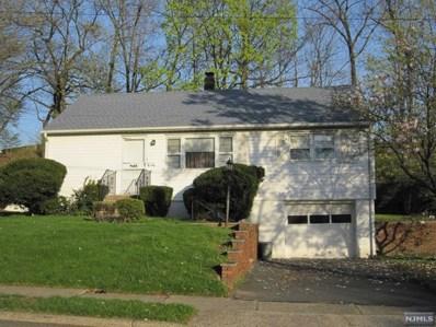 70 HOOYMAN Drive, Clifton, NJ 07013 - MLS#: 1816828