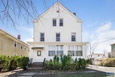 115 BRINKERHOFF Street, Ridgefield Park, NJ 07660 - MLS#: 1816833