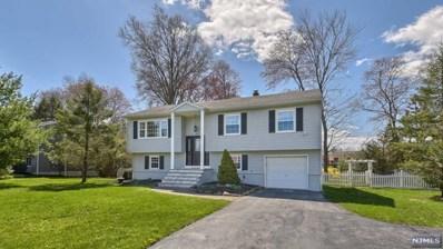 133 SUNSET Road, Pequannock Township, NJ 07444 - MLS#: 1816836