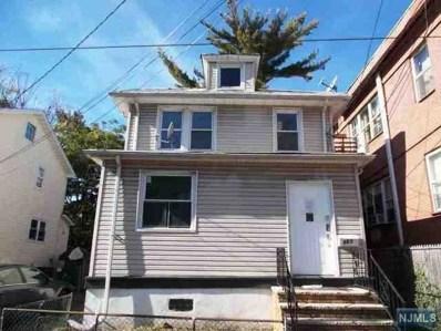 885 STUYVESANT Avenue, Irvington, NJ 07111 - MLS#: 1816838