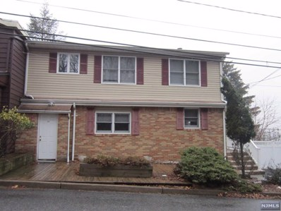 38 GARDEN Avenue, Woodland Park, NJ 07424 - MLS#: 1816871