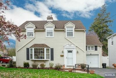 50 BARNES Drive, Ridgefield Park, NJ 07660 - MLS#: 1816879