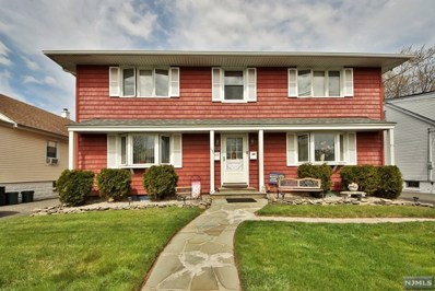 1131 STONEWALL Lane, Secaucus, NJ 07094 - MLS#: 1816884