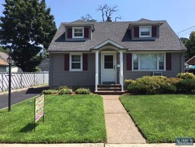 11 BELLEVUE Avenue, Elmwood Park, NJ 07407 - MLS#: 1816895