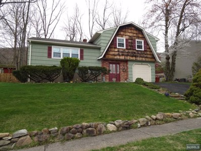 27 CANNONBALL Road, Wanaque, NJ 07465 - MLS#: 1816963
