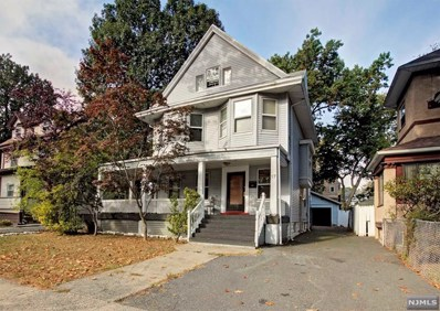 17 N 21ST Street, East Orange, NJ 07017 - MLS#: 1816971