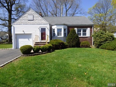 49 HETHERINGTON Road, Nutley, NJ 07110 - MLS#: 1816975