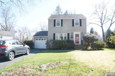 21 BENNINGTON Road, Livingston, NJ 07039 - MLS#: 1816978