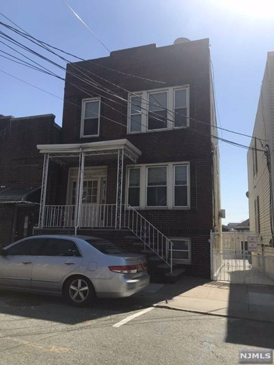 1449 46TH Street, North Bergen, NJ 07047 - MLS#: 1816982