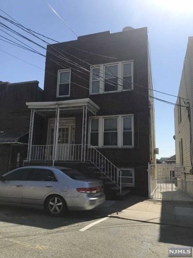 1449 46TH Street, North Bergen, NJ 07047 - MLS#: 1816982