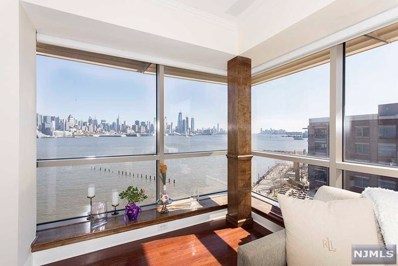 20 AVE AT PORT IMPERIAL UNIT 535, West New York, NJ 07093 - MLS#: 1816988