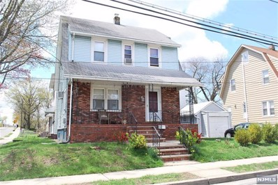 2 HOWD Avenue, Clifton, NJ 07011 - MLS#: 1816994