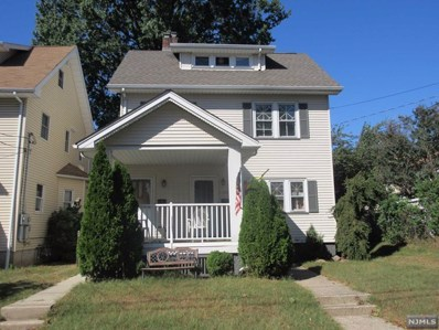 122 E 2ND Street, Clifton, NJ 07011 - MLS#: 1816997
