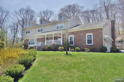 9 GRAVEL HILL Road, Kinnelon Borough, NJ 07405 - MLS#: 1817011