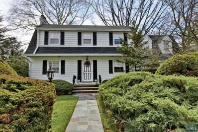 25 WOODWARD Avenue, Clifton, NJ 07012 - MLS#: 1817045