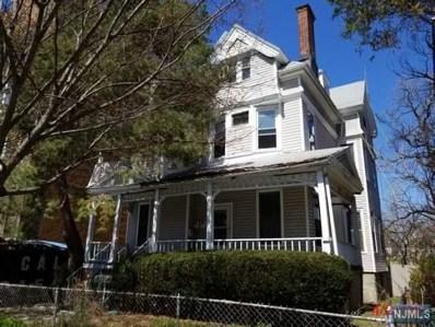 20 CARLTON Street, East Orange, NJ 07017 - MLS#: 1817073