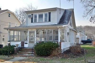 870 LAFAYETTE AVE Extension, Hawthorne, NJ 07506 - MLS#: 1817080