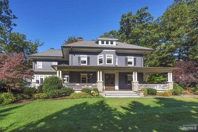 64 CREST Road, Ridgewood, NJ 07450 - MLS#: 1817088