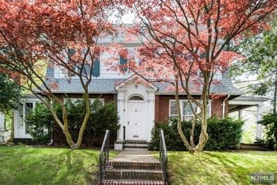 36 PELHAM Place, Bergenfield, NJ 07621 - MLS#: 1817106
