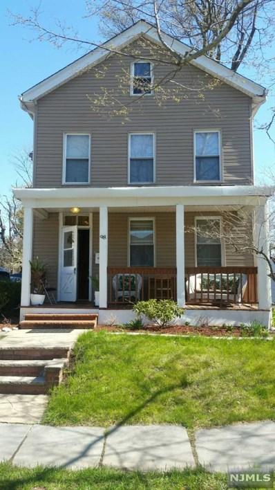 98 MARCY Avenue, East Orange, NJ 07017 - MLS#: 1817118