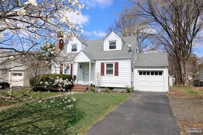 363 E GLEN Avenue, Ridgewood, NJ 07450 - MLS#: 1817142