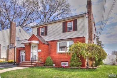 202 FAIRWAY Avenue, Belleville, NJ 07109 - MLS#: 1817148
