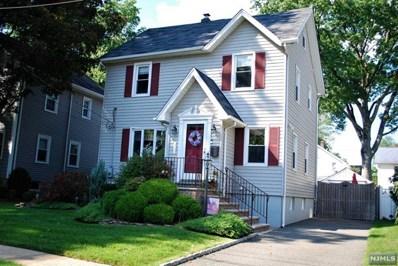 217 MCKINLEY Avenue, New Milford, NJ 07646 - MLS#: 1817177