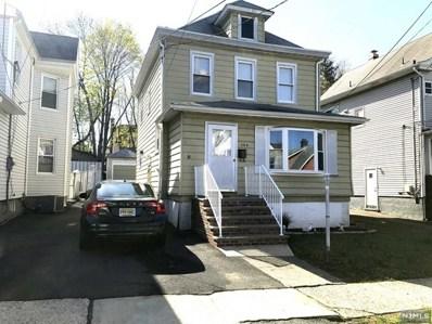 308 TRAVERS Place, Lyndhurst, NJ 07071 - MLS#: 1817178