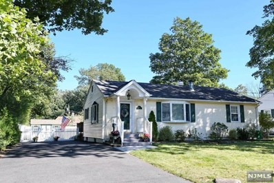 21 MAPLE Avenue, Mahwah, NJ 07430 - MLS#: 1817181