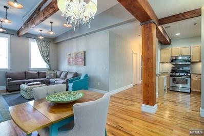 1034 CLINTON Street UNIT 204, Hoboken, NJ 07030 - MLS#: 1817227