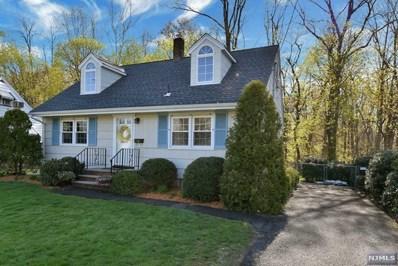 689 NEWCOMB Road, Ridgewood, NJ 07450 - MLS#: 1817264