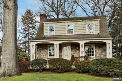 207 ORCHARD Place, Ridgewood, NJ 07450 - MLS#: 1817283