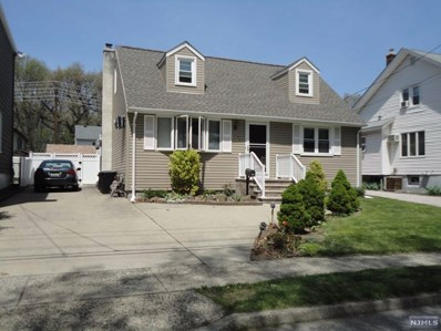 299 FALMOUTH Avenue, Elmwood Park, NJ 07407 - MLS#: 1817295