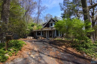 100 DEERHAVEN Road, Mahwah, NJ 07430 - MLS#: 1817297