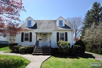 109 CHURCH Street, Mahwah, NJ 07430 - MLS#: 1817313
