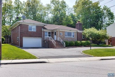 345 DIVISION Avenue, Belleville, NJ 07109 - MLS#: 1817321