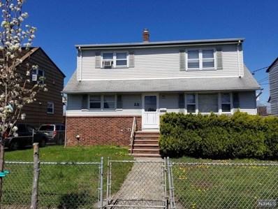 23 MASSEY Street, Lodi, NJ 07644 - MLS#: 1817343
