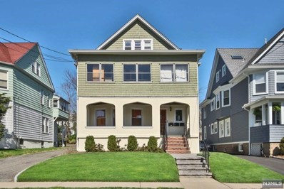 32 N WILLOW Street, Montclair, NJ 07042 - MLS#: 1817345