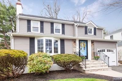 102 S PROSPECT Street, Verona, NJ 07044 - MLS#: 1817347