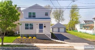 14 NEWARK Avenue, Nutley, NJ 07110 - MLS#: 1817408